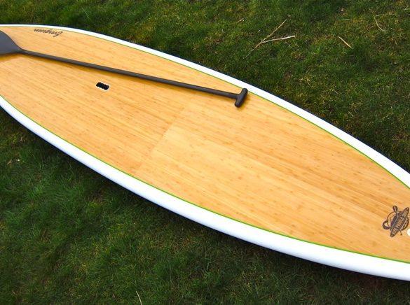 Paddle Surf, una práctica peligrosa