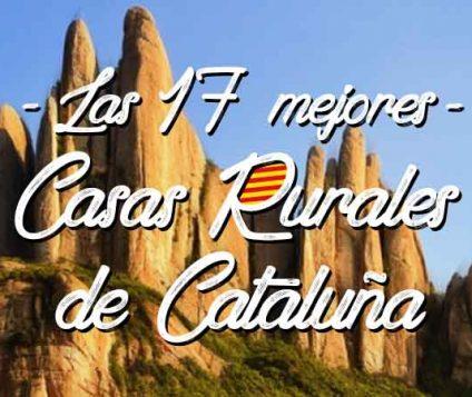 Las 17 mejores casas rurales de Cataluña - turismo-alojamiento-rural