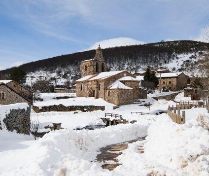 1840 pueblos de España están en riesgo de despoblación irreversible - pueblos