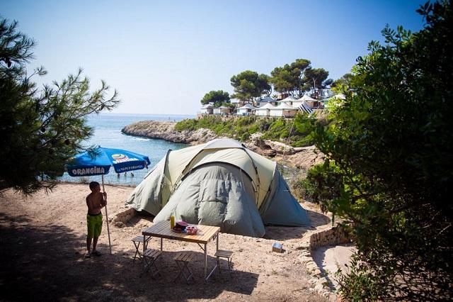 Mejores Campings de Catalunya