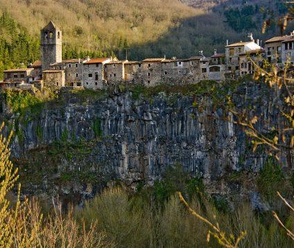 El turismo europeo hace que crezca el alojamiento extrahotelero - turismo-alojamiento-rural