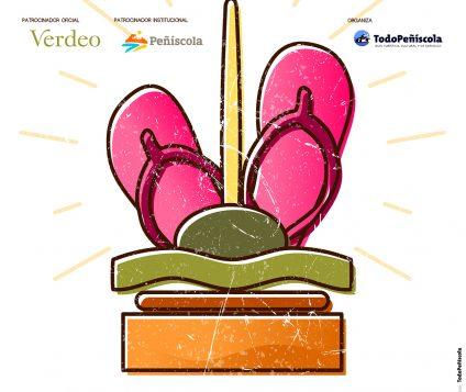 """Disfruta de las mejores tapas en la XII edición de """"Chanclas y Tapas"""" de Peñíscola - gastronomia-restaurantes"""