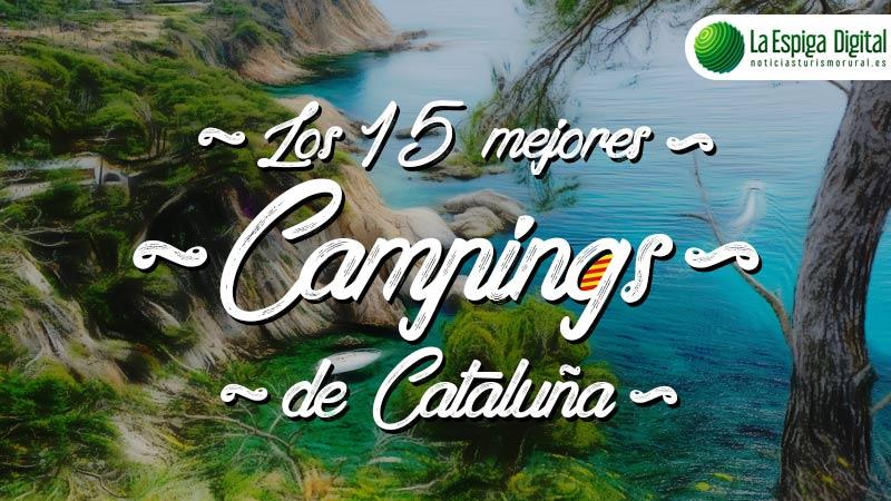 Los 15 Mejores Campings de Cataluña
