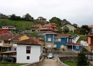 El turismo rural decrece en el Puente de Agosto