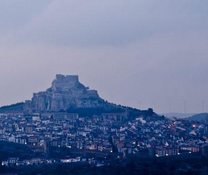 Morella celebra el día de los pueblos más bonitos de España con visitas gratuitas - pueblos