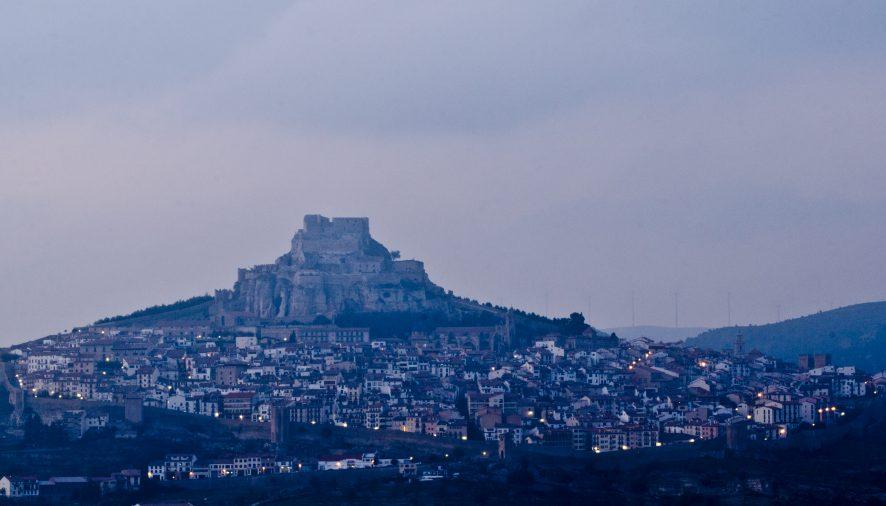 Morella celebra el día de los pueblos más bonitos de España con visitas gratuitas
