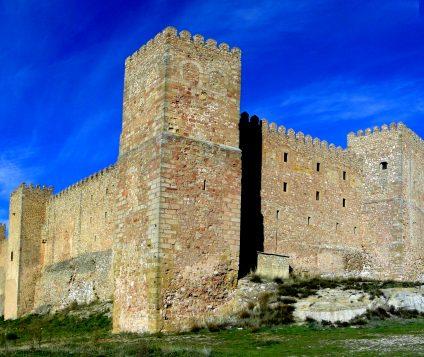 Sigüenza celebra ser Capital Turismo Rural 2017 - turismo-activo