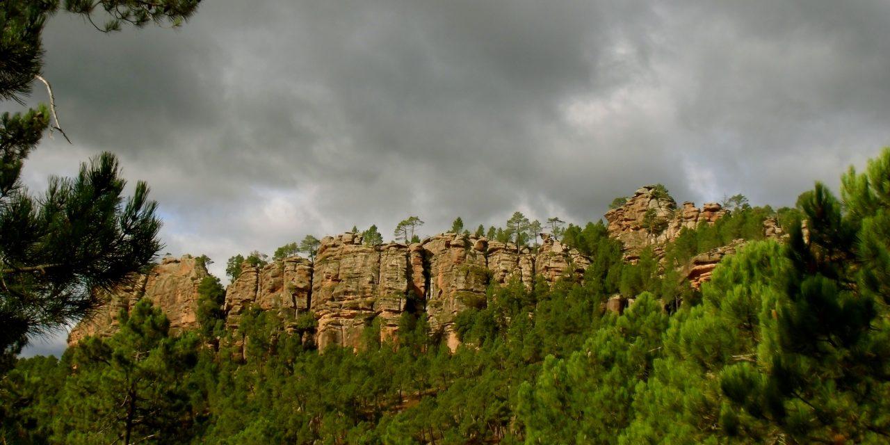 Cinco Espacios Naturales de Aragón renuevan la «Q» de Calidad Turística