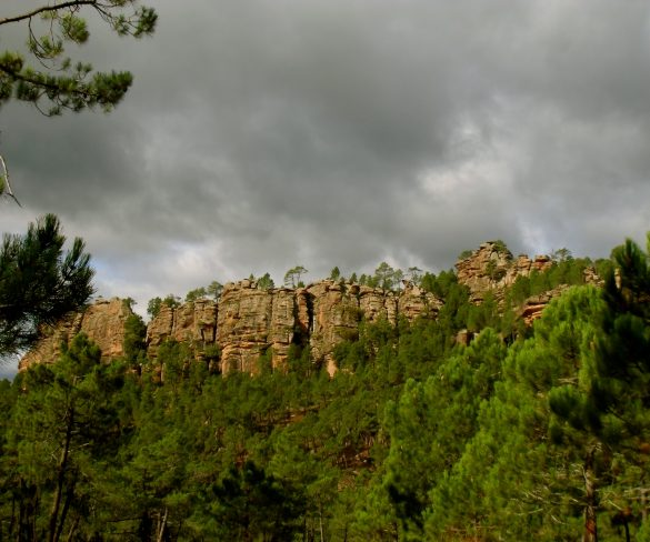 """Cinco Espacios Naturales de Aragón renuevan la """"Q"""" de Calidad Turística"""