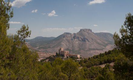 """Jornada de voluntariado para acondicionar el sendero del monte """"El Gabar"""""""