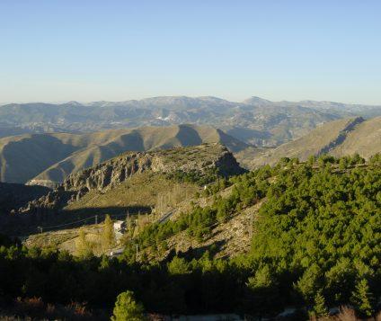 Empresas de Sierra Nevada consiguen una distinción de calidad turística - turismo-alojamiento-rural