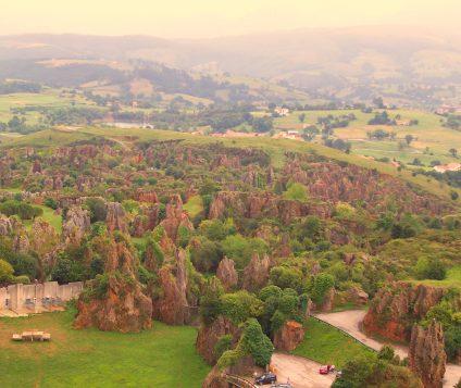 El puente del Pilar un éxito en el Turismo cántabro - turismo-alojamiento-rural