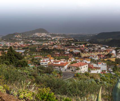 El Walking Festival de Gran Canaria trae 6 rutas para los amantes del senderismo - turismo-activo