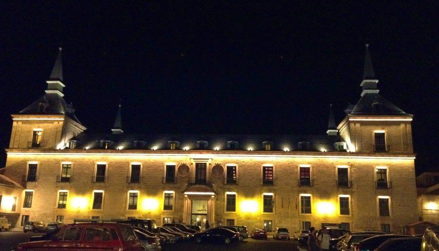 Fuerte caida del turismo rural en la provincia de Burgos
