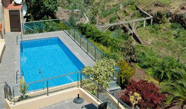 Hotel Bentor en Los Realejos, Canarias