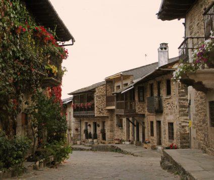 El alojamiento rural de Zamora consigue en septiembre un resultado positivo - turismo-alojamiento-rural