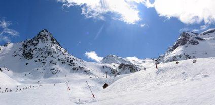 """Dormir en un """"iglú"""" a 1.800 metros de altura ya es posible - turismo-alojamiento-rural"""