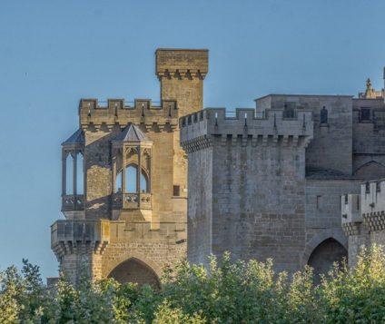 El turismo rural de Navarra prevé muy buena ocupación para diciembre - turismo-alojamiento-rural