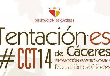 """Empieza el evento gastronómico """"Tentación-es"""" en diferentes pueblos de Cáceres"""