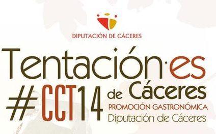 """Empieza el evento gastronómico """"Tentación-es"""" en diferentes pueblos de Cáceres - gastronomia-restaurantes"""