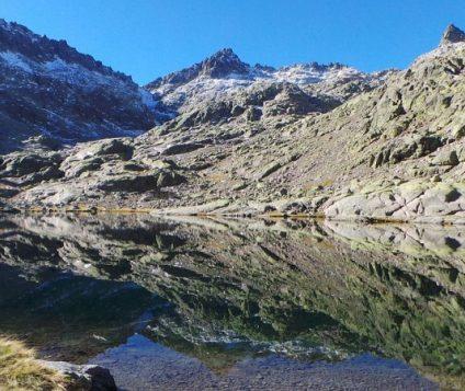 Conoce la Sierra de Gredos, de la mano del CTR Burgohondo - naturaleza