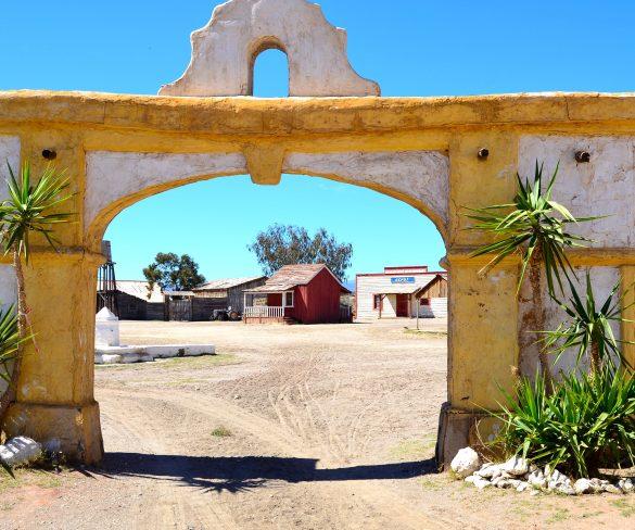 """La """"Costa de Almería"""" protagonista en una revista alemana - naturaleza"""