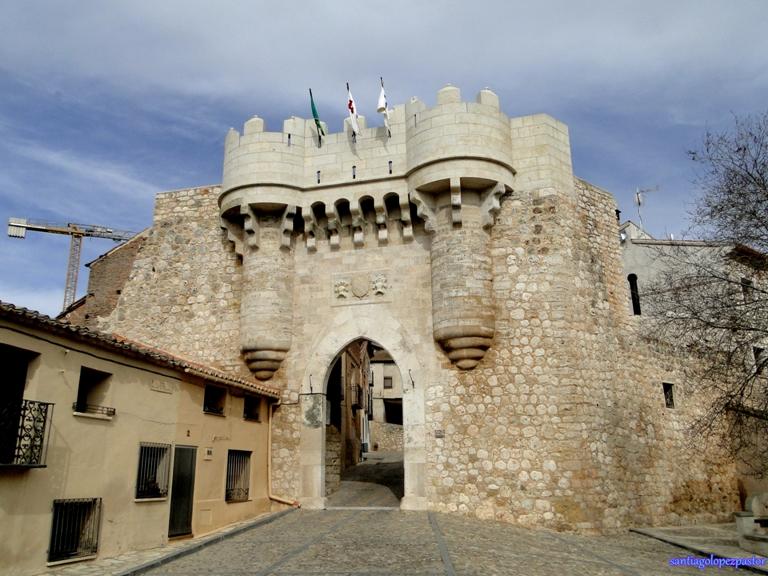 Aumenta el turismo en Hita gracias a la Asociación de Pueblos más Bonitos de España