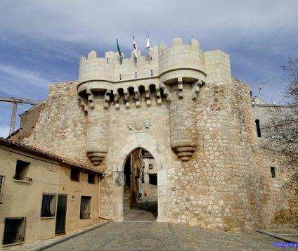 Aumenta el turismo en Hita gracias a la Asociación de Pueblos más Bonitos de España - pueblos