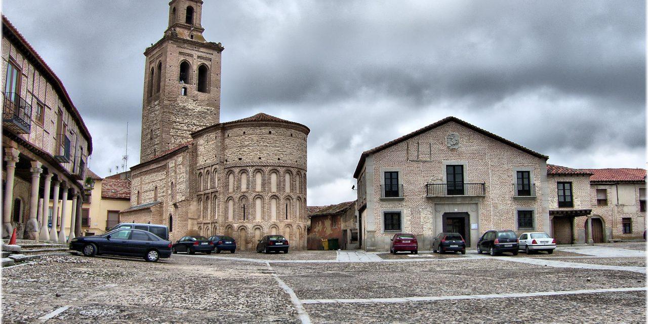 Castilla y León la favorita en turismo rural en octubre
