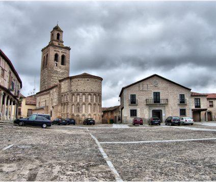 Castilla y León la favorita en turismo rural en octubre - turismo-alojamiento-rural