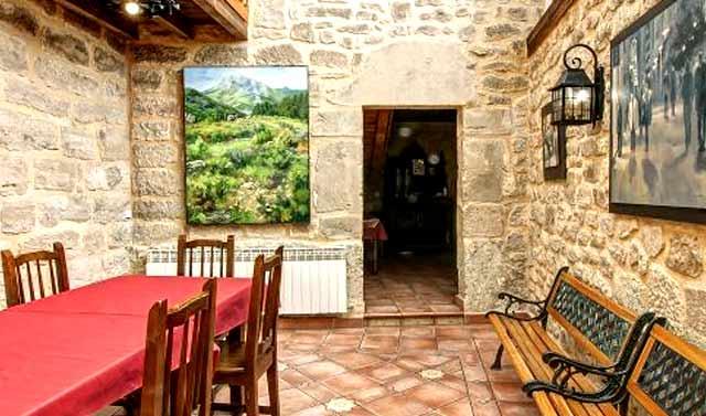 Las 20 mejores casas rurales de Castilla y León - turismo-alojamiento-rural