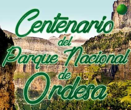 centenario del parque nacional de ordesa