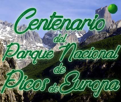 centenario del parque nacional de picos de europa