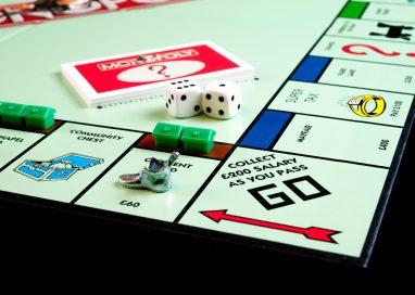 Guerra de pueblos para formar parte del nuevo monopoly