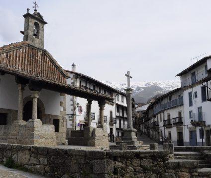 Castilla y León apuesta por el turismo rural - turismo-alojamiento-rural