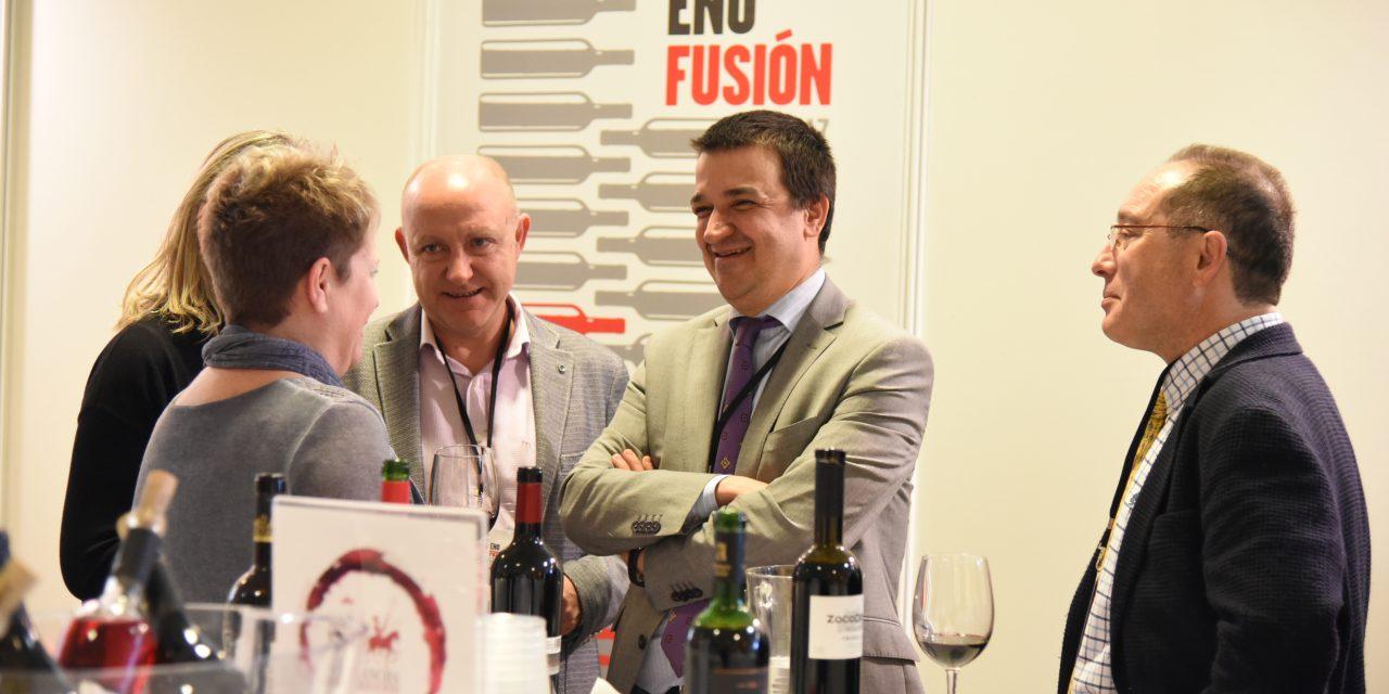 Se celebra la 8ª edición del Congreso Internacional del Vino