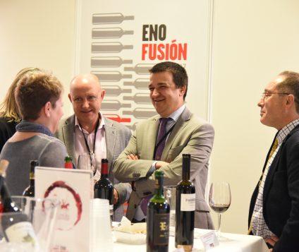 Se celebra la 8ª edición del Congreso Internacional del Vino - gastronomia-restaurantes