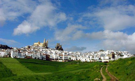 Los Pueblos Blancos de Cádiz protagonistas en FITUR