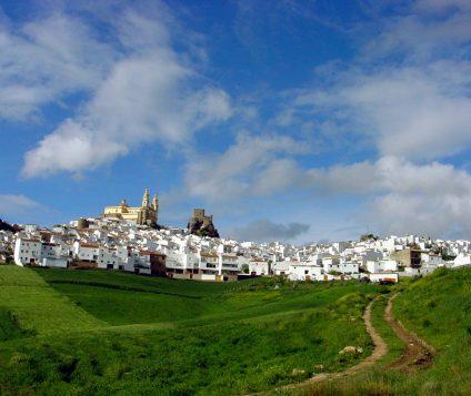 Los Pueblos Blancos de Cádiz protagonistas en FITUR - pueblos