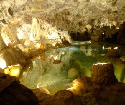 La Gruta de las Maravillas de Aracena un gran foco de turismo - turismo-activo
