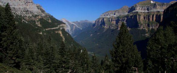 Se pone en marcha la Comisión para la celebración del centenario del Parque Nacional Ordesa y Monte Perdido - centenario-ordesa