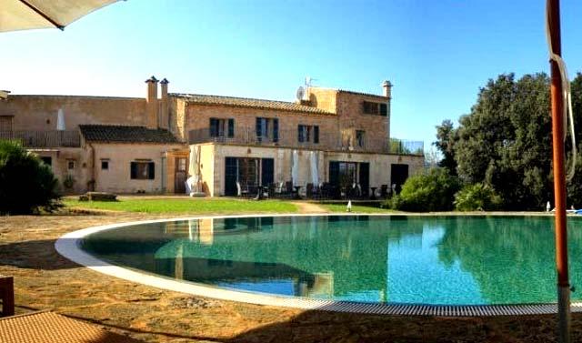 Casa de agroturismo en Mallorca
