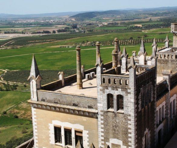 Incrementa un 40% el turismo rural en Córdoba - turismo-alojamiento-rural