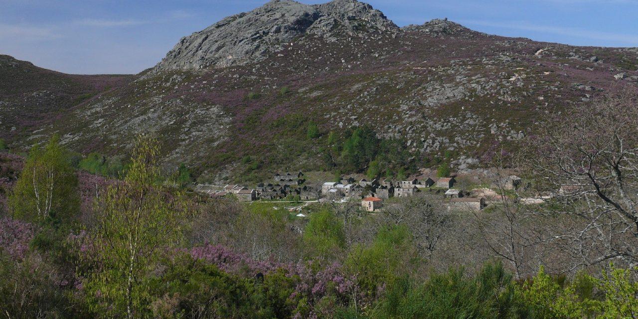 Aumentan los pueblos abandonados en Ourense