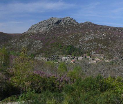 Aumentan los pueblos abandonados en Ourense - pueblos