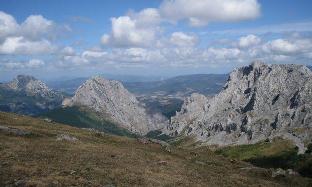 Nuevas prohibiciones en el Parque Natural de Urkiola con su nuevo Plan Rector
