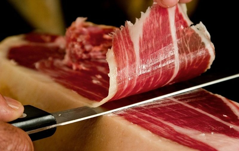 El Jamón de Teruel incrementa sus ventas en más de un 40%