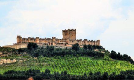 El turismo rural en Castilla y León consigue 48.065 pernoctaciones en enero