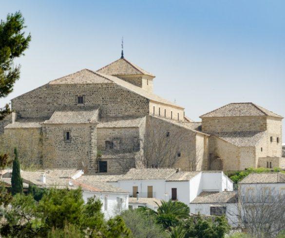 Hoy arranca la V Feria de los Pueblos de Jaén - pueblos