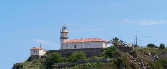 El Faro de Cudillero se convertirá en alojamiento rural durante 35 años - turismo-alojamiento-rural